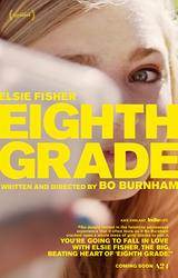 Eighth Grade showtimes and tickets