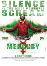 Mercury (2018) showtimes and tickets