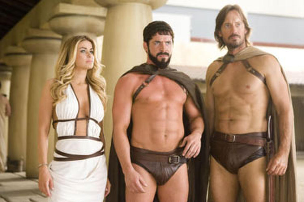 Meet the Spartans Photos + Posters