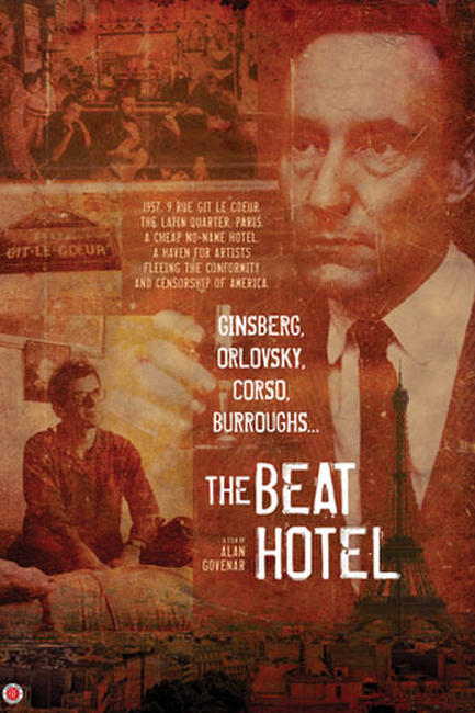 The Beat Hotel Photos + Posters