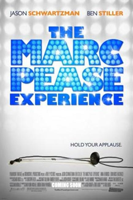 The Marc Pease Experience Photos + Posters