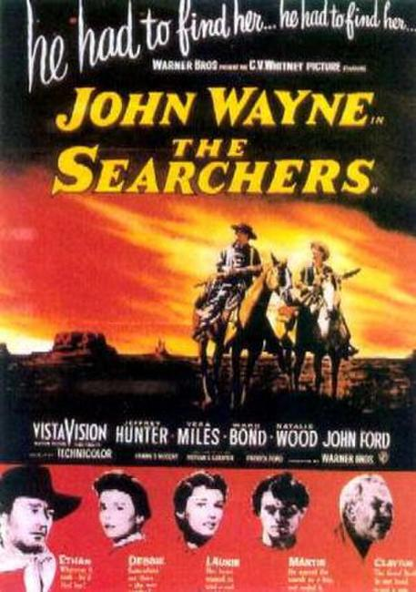 The Searchers / Stagecoach Photos + Posters