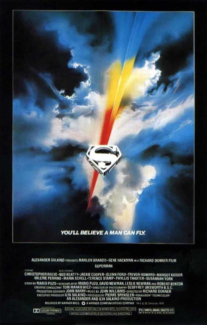 Superman / Superman II Photos + Posters