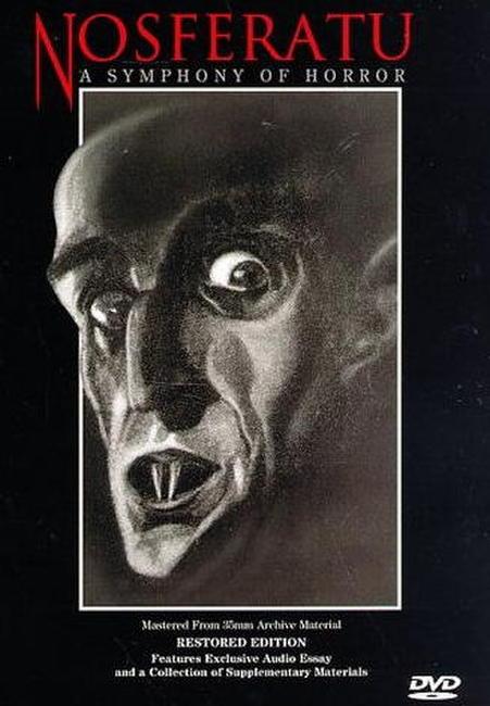 Nosferatu, The Vampyre / Cobra Verde Photos + Posters