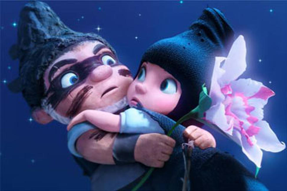 Gnomeo and Juliet Photos + Posters