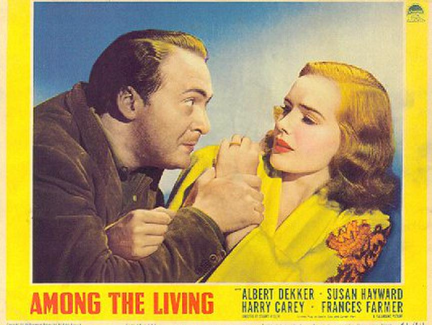 Among the Living / Dark Waters Photos + Posters