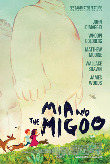 Mia and the Migoo Photos + Posters