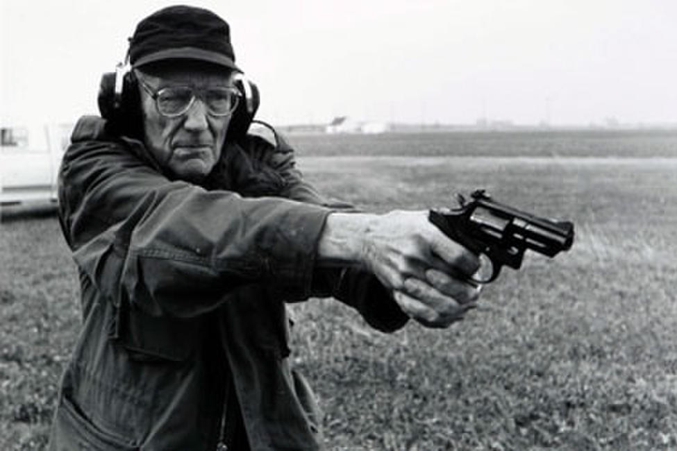 William S. Burroughs: A Man Within Photos + Posters