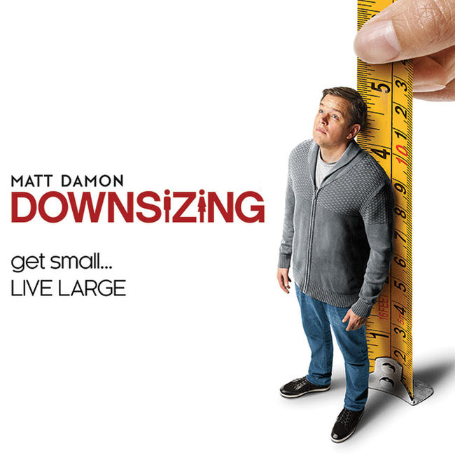 Downsizing Photos + Posters