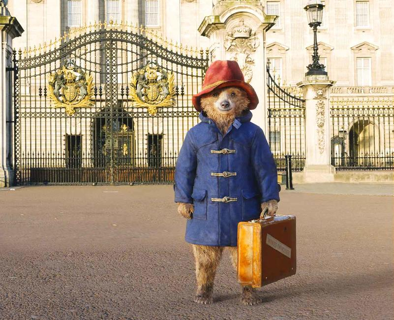 Paddington (2015) Photos + Posters