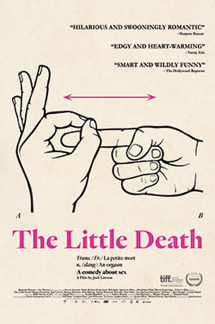 The Little Death Photos + Posters