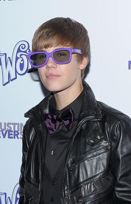 Justin Bieber: Never Say Never Special Event Photos
