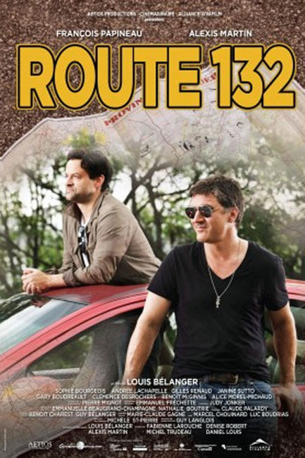 Route 132 Photos + Posters