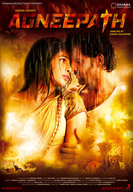 Agneepath Photos + Posters