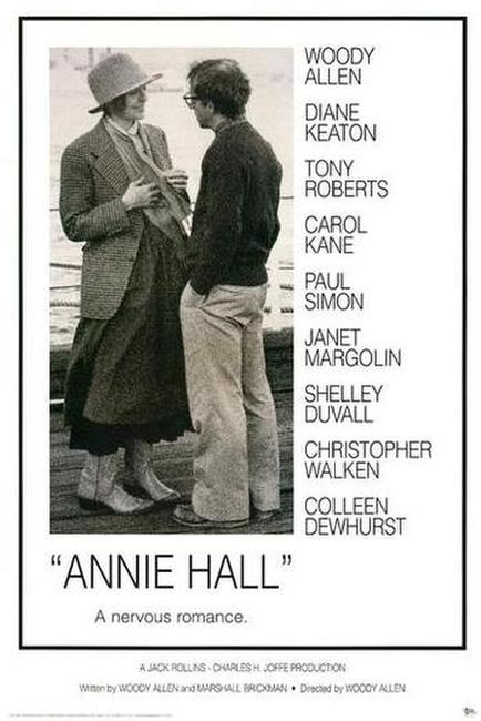 Annie Hall / Radio Days Photos + Posters