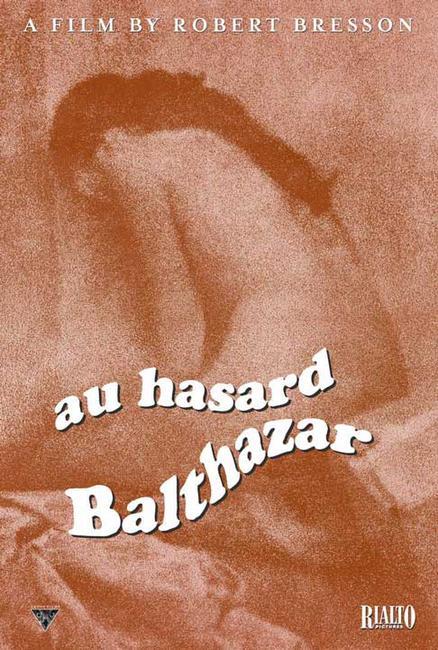 Au Hasard Balthazar / Mouchette Photos + Posters