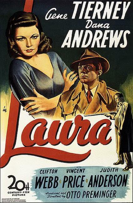 Laura / Bonjour Tristesse Photos + Posters