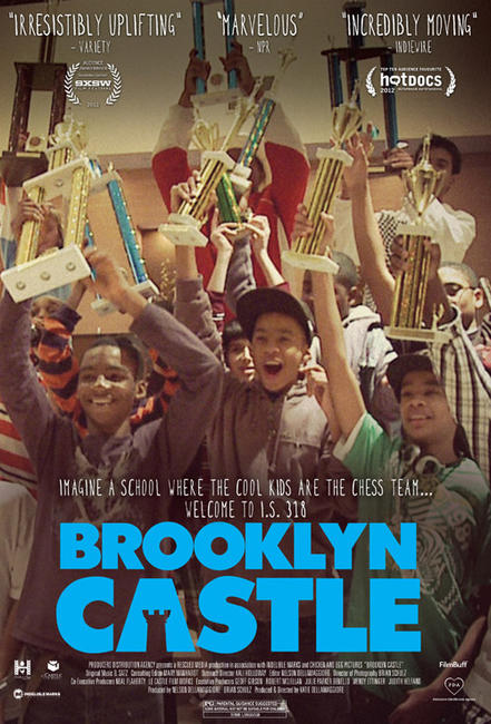 Brooklyn Castle Photos + Posters