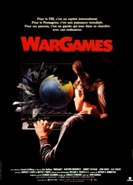 War Games / Hackers Photos + Posters