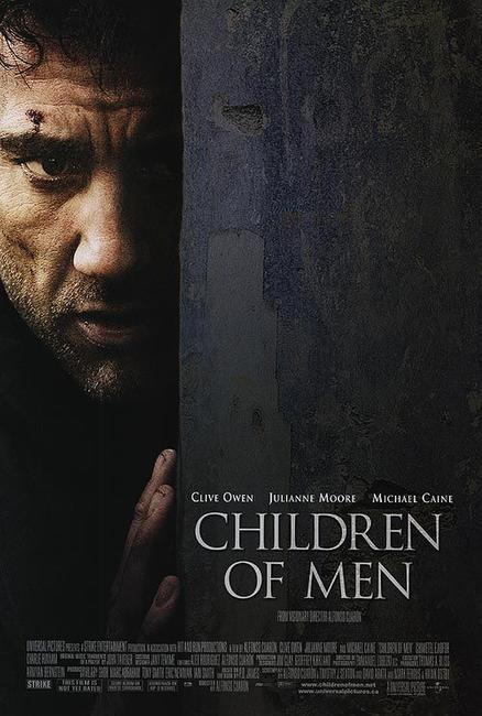 Children of Men / 1984 Photos + Posters