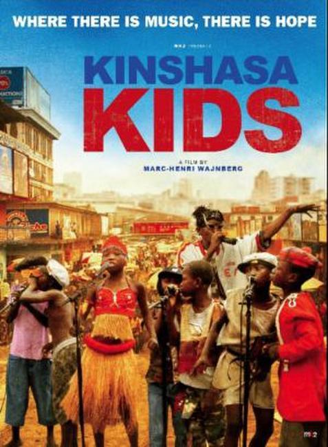 Kinshasa Kids Photos + Posters