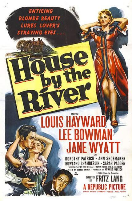 House By The River / Secret Beyond the Door Photos + Posters