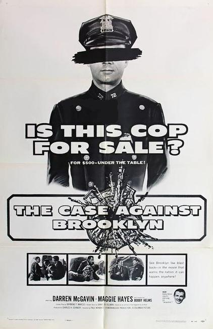 The Case Against Brooklyn / City Across The River Photos + Posters