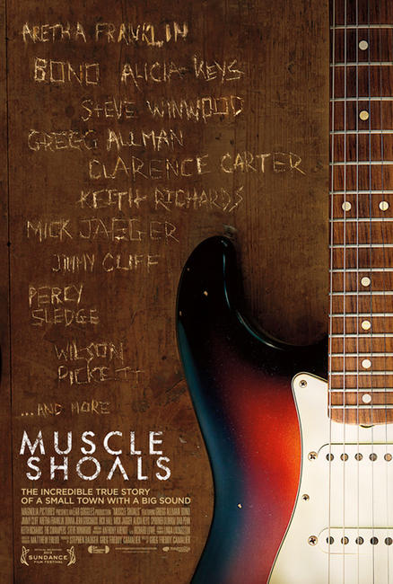 Muscle Shoals Photos + Posters