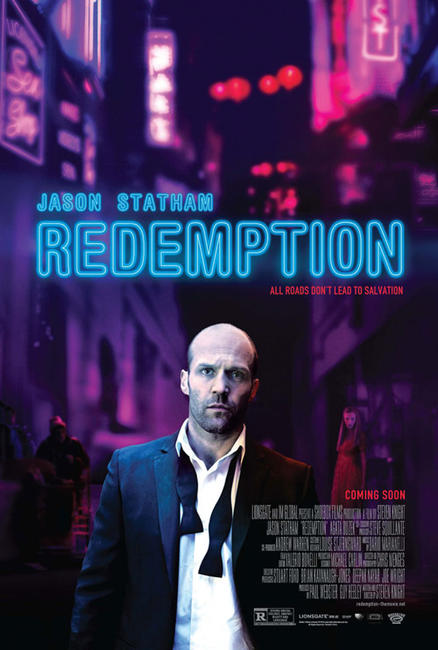 Redemption Photos + Posters