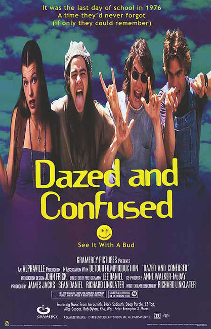 Dazed and Confused / Stand By Me Photos + Posters