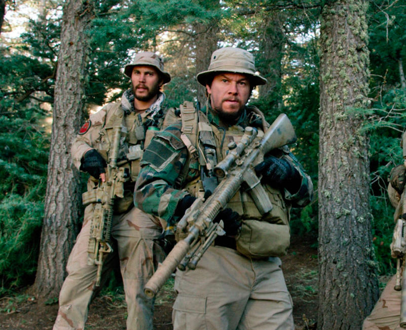 Lone Survivor Photos + Posters