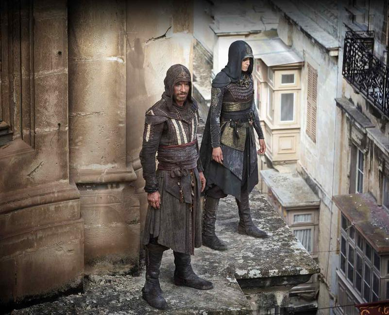Assassin's Creed Photos + Posters