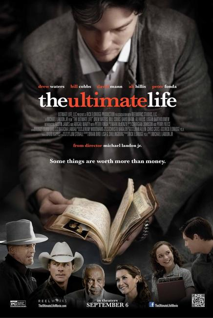The Ultimate Life Photos + Posters