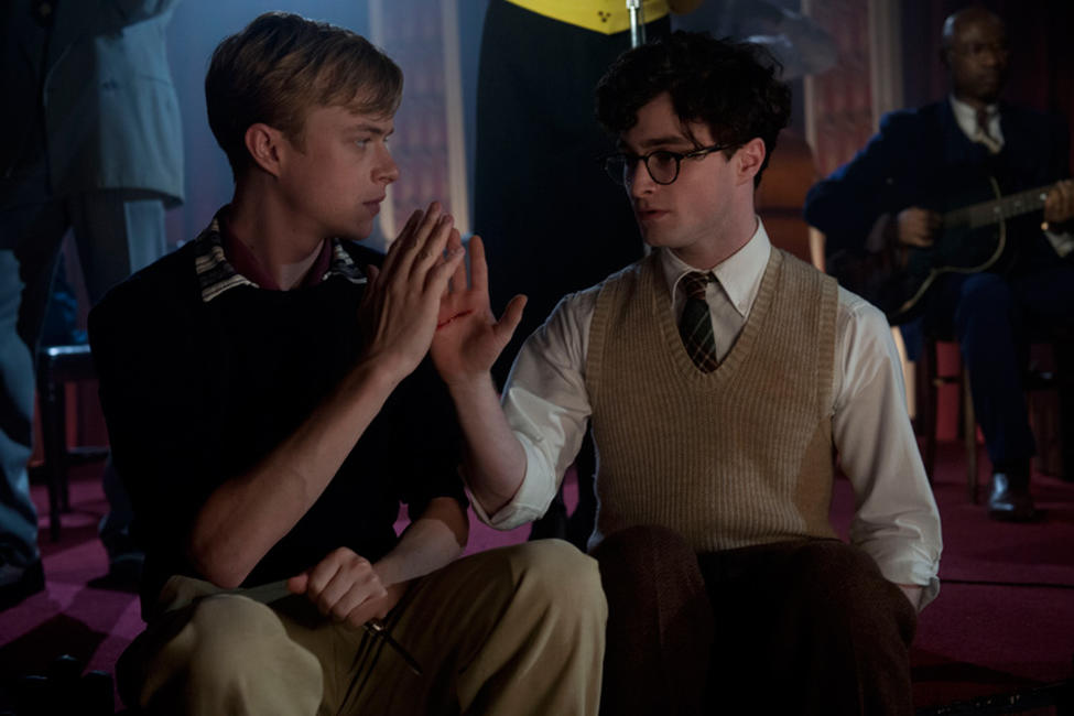 Kill Your Darlings Photos + Posters