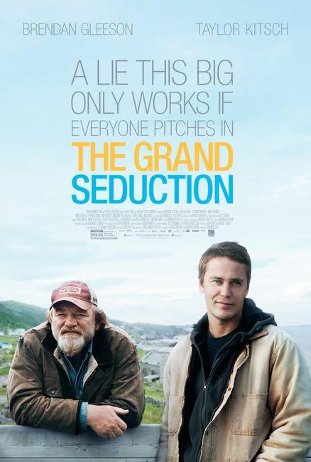 The Grand Seduction Photos + Posters