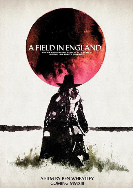 Field In England/Borderlands Photos + Posters