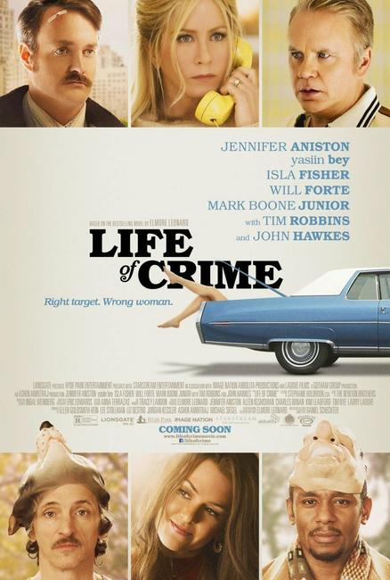Life of Crime Photos + Posters