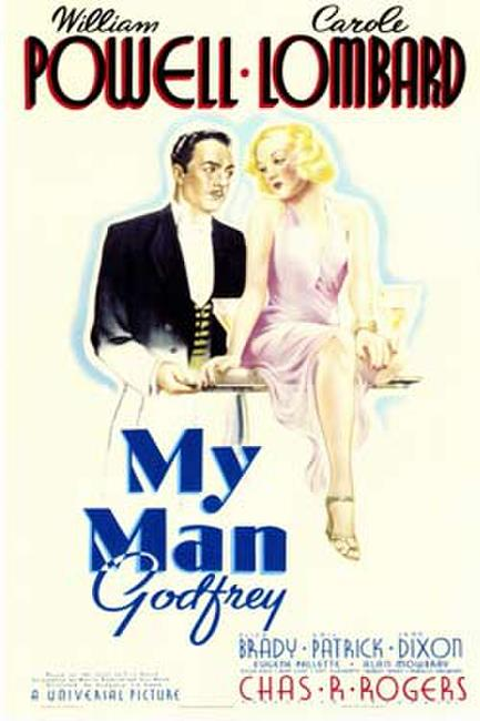 My Man Godfrey / My Sister Eileen Photos + Posters