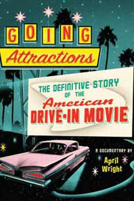Going Attractions / Dementia 13 Photos + Posters