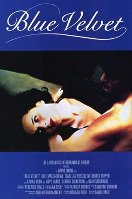 Deconstructing Blue Velvet: A Master Class in Screen Direction Photos + Posters