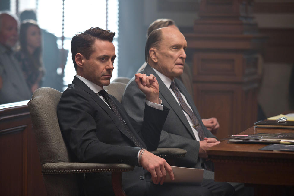 The Judge (2014) Photos + Posters