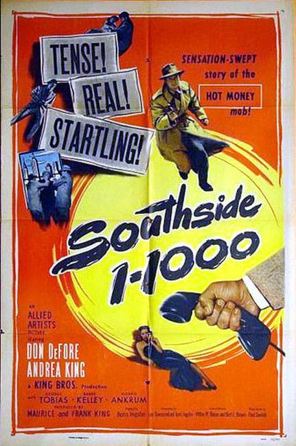 Southside 1-1000 / Roadblock Photos + Posters
