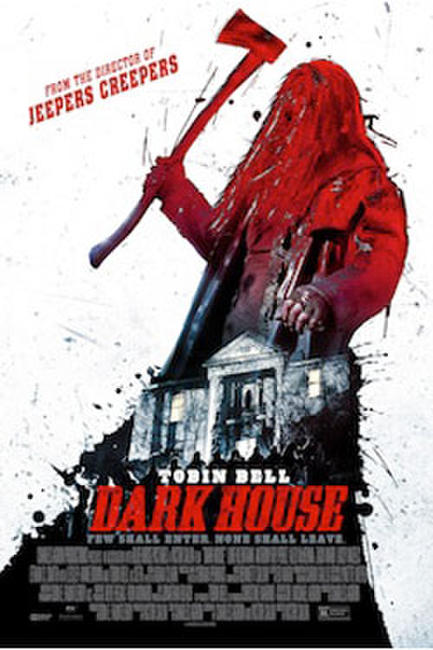 Dark House Photos + Posters