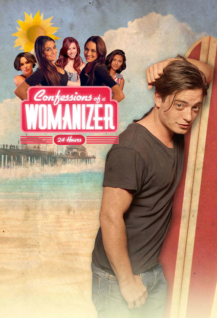Confessions of a Womanizer Photos + Posters