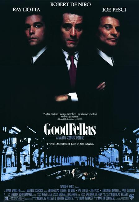 Goodfellas / My Blue Heaven Photos + Posters
