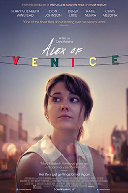 Alex of Venice Photos + Posters