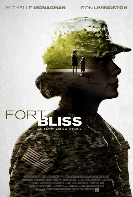 Fort Bliss Photos + Posters