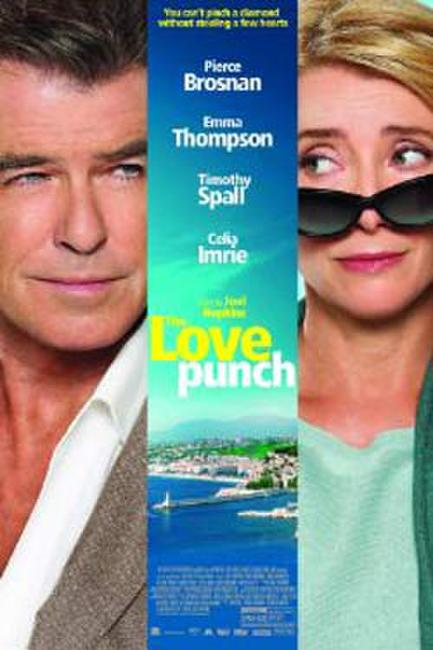 The Love Punch Photos + Posters