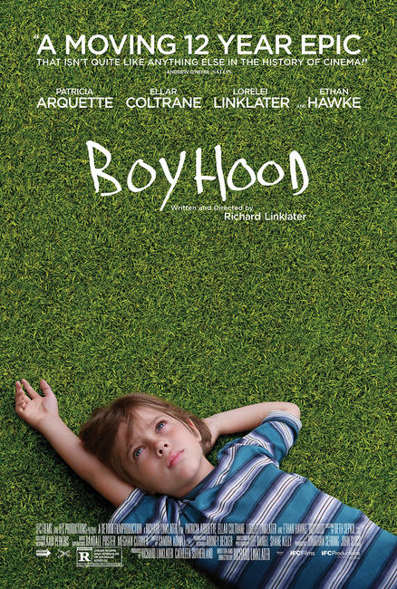 Boyhood Photos + Posters