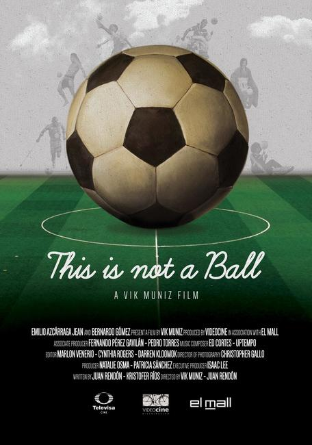 This Is Not A Ball Photos + Posters